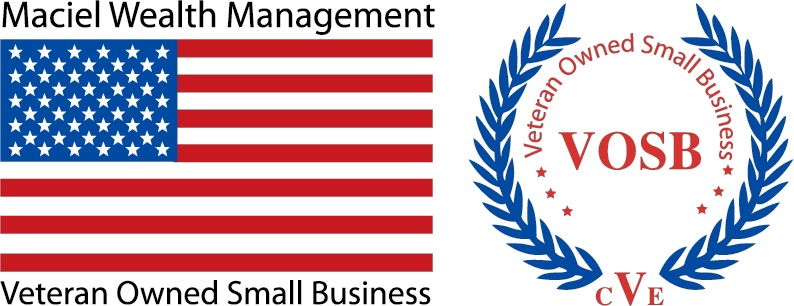 I'm Proud to be a Veteran Owned Small Businesses