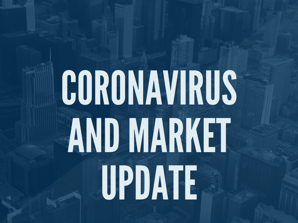 Coronavirus and Market Update
